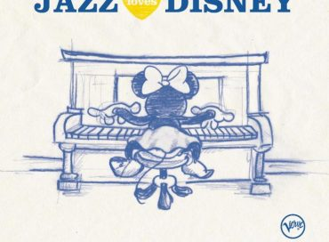 """Jazz Loves Disney"" Set for Nov. 18 Release"