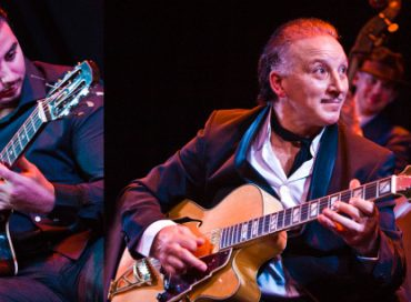 Django Reinhardt NY Festival Returns to Birdland