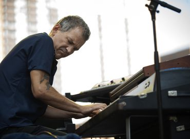 Brad Mehldau, Esperanza Spalding Are Jazz Grammy Winners