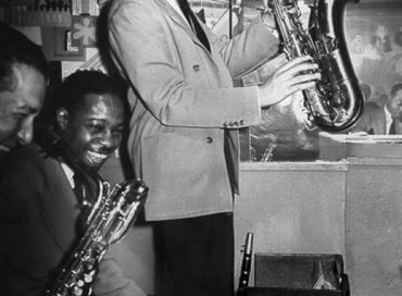 Count Basie and Lester Young: Classic 1936-1947 Count Basie and Lester Young Studio Sessions
