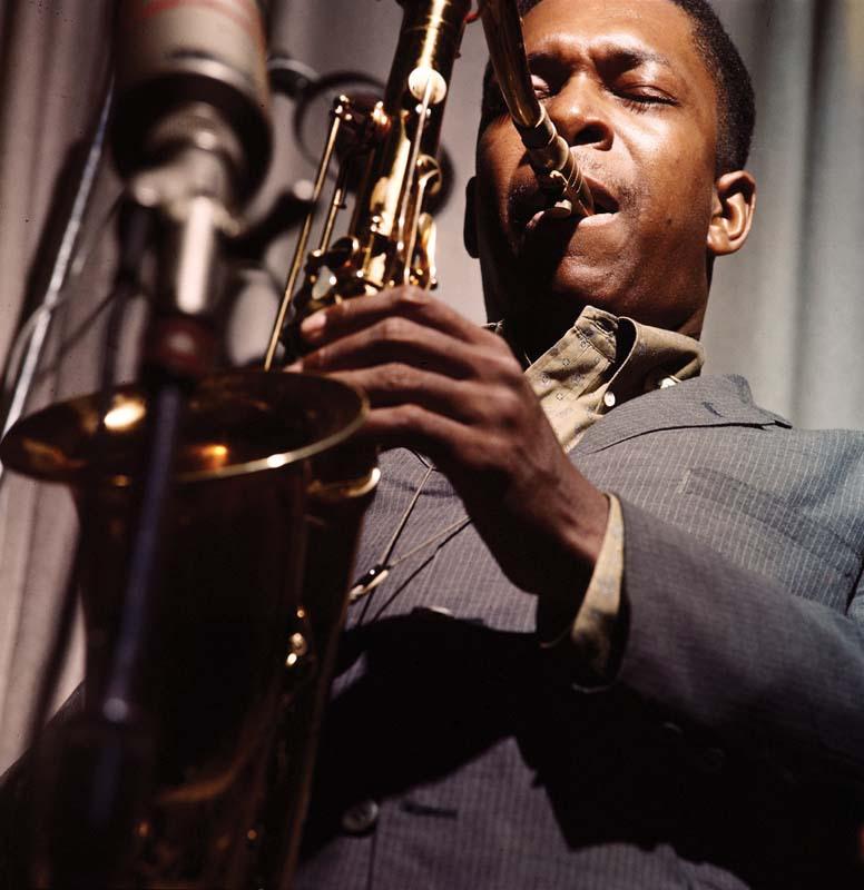 John Coltrane 1960
