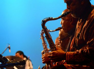 39th Annual John Coltrane Memorial Concert Scheduled for Oct. 29