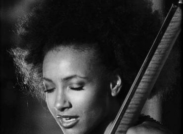 Esperanza Spalding Wins 2016 MOBO Award for Best Jazz Act