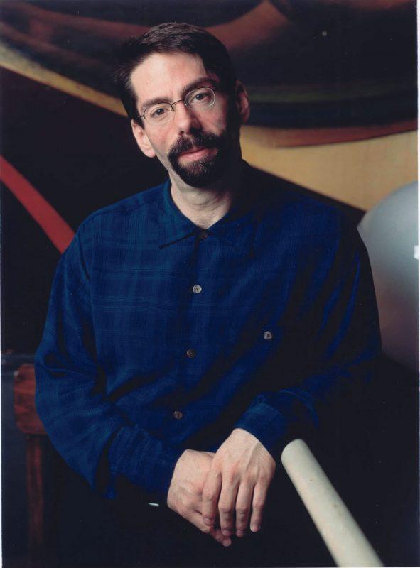 Fred Hersch (photo by Jimmy Katz)