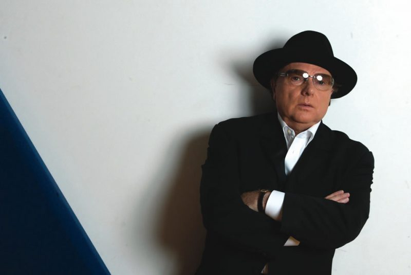 Van Morrison (courtesy of Van Morrison)