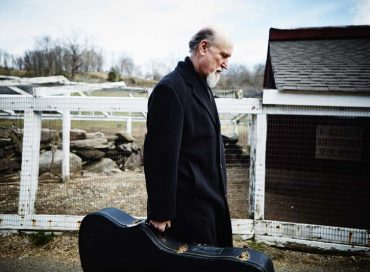 John Scofield: Country for Old Men