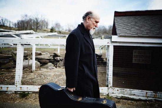 Western swing: John Scofield image 0