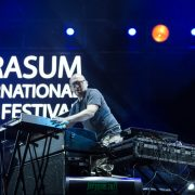 Jarasum International Jazz Festival Reviewed