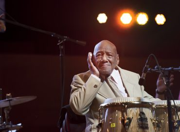 """Candido: The Last Legendary Music Journey"" Set for Nov. 18"