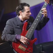 John Patitucci at the Jazz Education Network Conference in January 2013 image 1