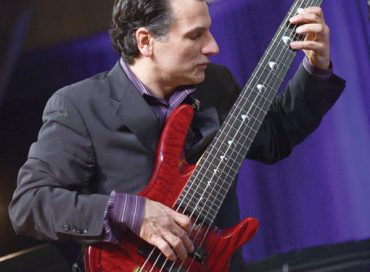 GearHead: John Patitucci's New ebook and Online Lessons