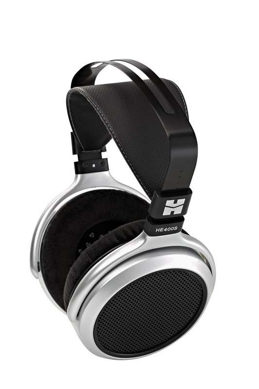 HiFiMan HE400S headphone