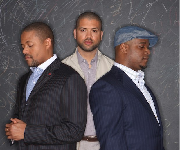 Jason Moran & the Bandwagon will present a program of Monk compositions at the NYC Winter Jazzfest