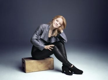 Maria Schneider Named Artistic Director of Henry Mancini Institute
