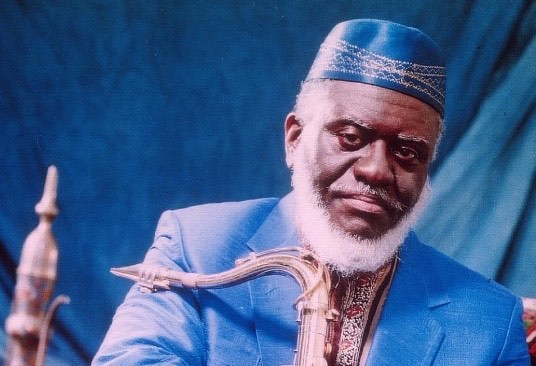 Pharoah Sanders will kick off the 2017 NYC Winter Jazzfest on Jan. 5