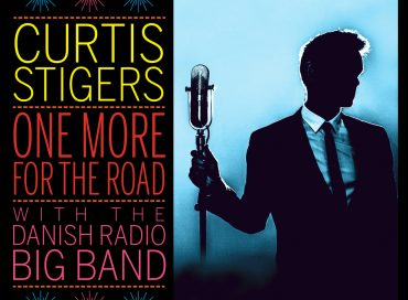 "JT Track Premiere: Curtis Stigers' ""I've Got You Under My Skin"""
