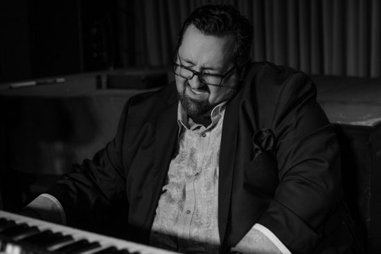 Joey DeFrancesco image 0