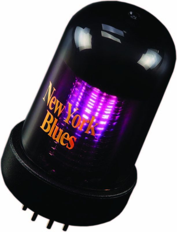 "Roland Blues Cube ""New York Blues"" Tone Capsule"