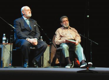 Nat Hentoff: Shouting About the Music