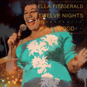 Ella Fitzgerald on Verve Select image 0