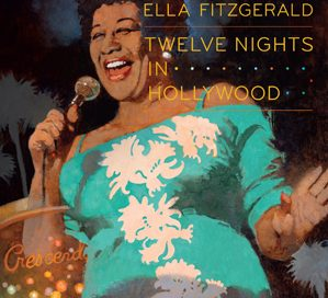 Three-Concert Series at the Kennedy Center Celebrates Ella Fitzgerald's 100th Birthday