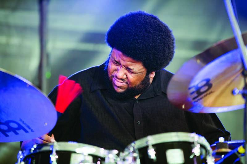 Tyshawn Sorey Named MacArthur Fellow - JazzTimes