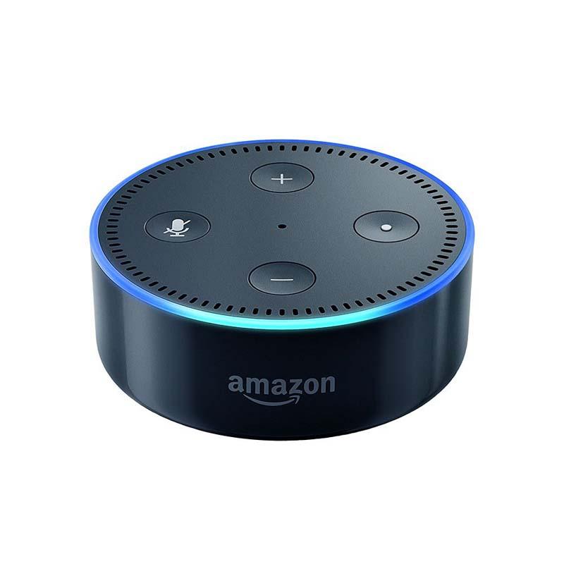 Amazon Echo Dot II music streamer