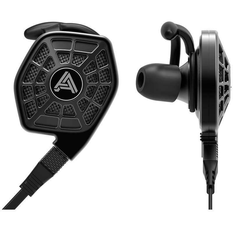 Audeze iSINE 10 headphones