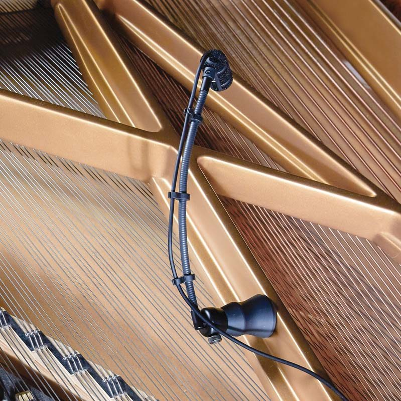 Audio Technica ATM350PL UniMount piano mic