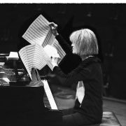 Bright Moments With Carla Bley