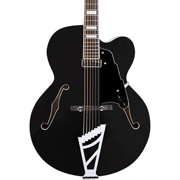 D'Angelico Premier Series guitars