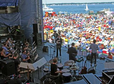 Newport Jazz Festival 2019: 10 Artists Make Their Picks