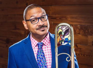 You're Invited to Delfeayo Marsalis' Birthday Party