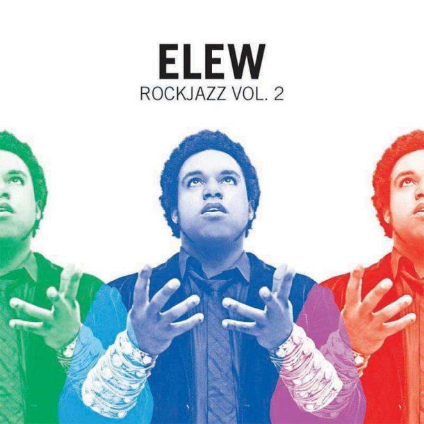 ELEW: Rockjazz Vol. 2