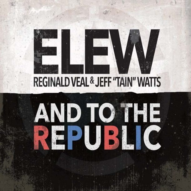 ELEW: And to the Republic