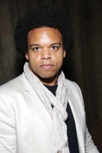 Eric Lewis (photo courtesy of the artist)
