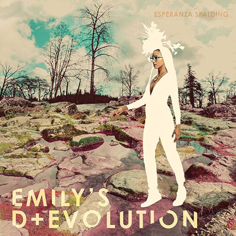 Esperanza Spalding: Emily's D+Evolution