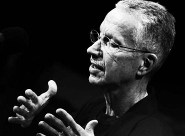 Keith Jarrett: Alone in a Crowded Room