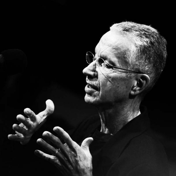 Keith Jarrett (photo by Sánta István Csaba)