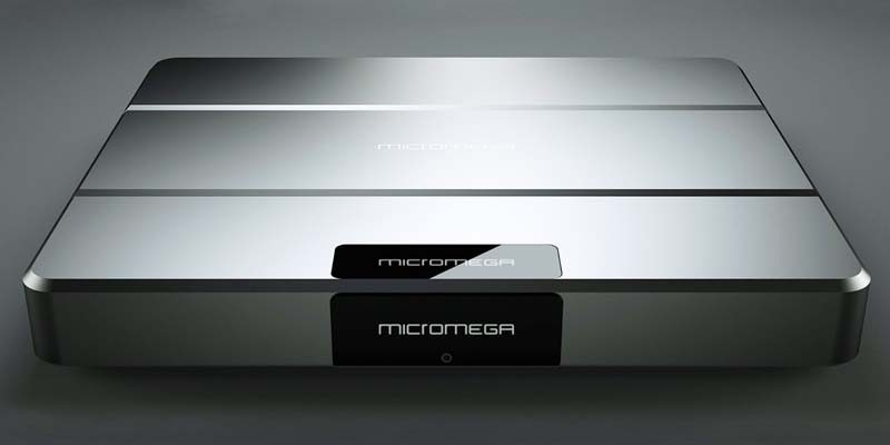 Micromega M-One 100 integrated amplifier