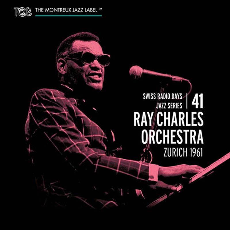 Ray Charleston Orchestra: Zurich 1961