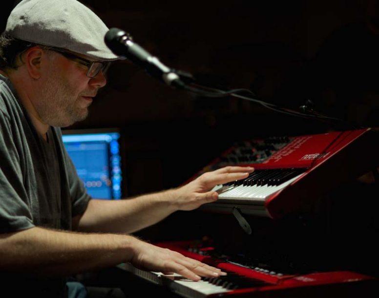 Scott Kinsey (photo by Curt Bianchi)
