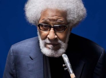NYPL's Schomburg Center Acquires Sonny Rollins Archive