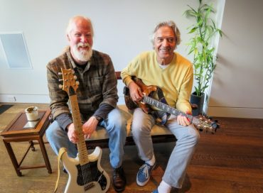 John McLaughlin U.S. Farewell Tour Dates Announced