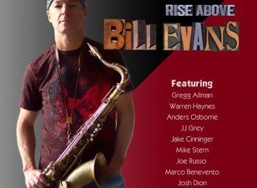 Bill Evans: Rise Above (Bill Evans)