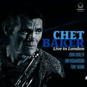 Chet Baker: Live in London
