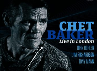 Chet Baker: Live in London (Ubuntu)