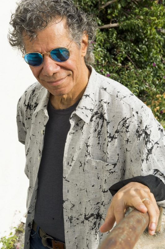Best Pianist, Keyboardist, Composer: Chick Corea (photo by C. Taylor Crothers)