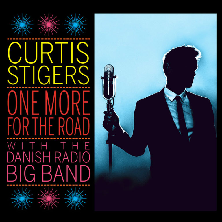 Curtis Stigers: One More for the Road
