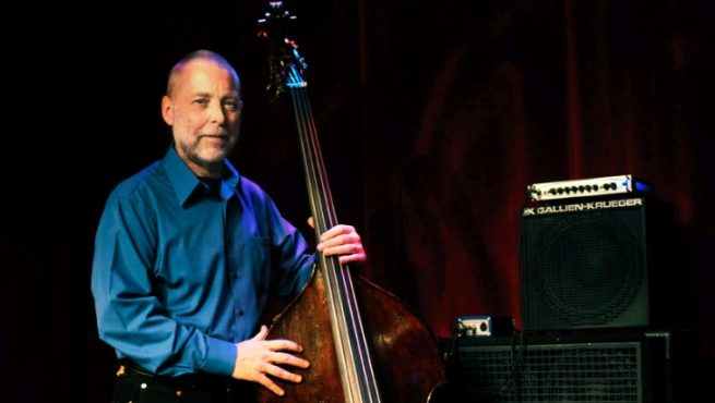 Dave Holland (photo by Mark Higashino)